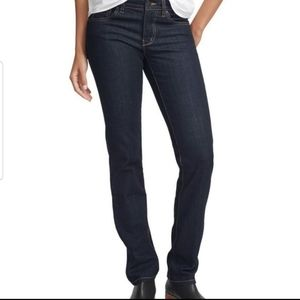 LL Bean Signature Jeans | Straight Leg